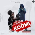 Tee Rhyme ft Amerado – KooMi (prod by NytWulf beatz)