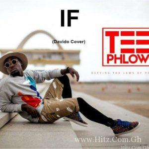 Teephlow – If Davido Cover Prod. By Slim Drumz 300x300 - Teephlow - If (Davido Cover) (Prod. By Slim Drumz)