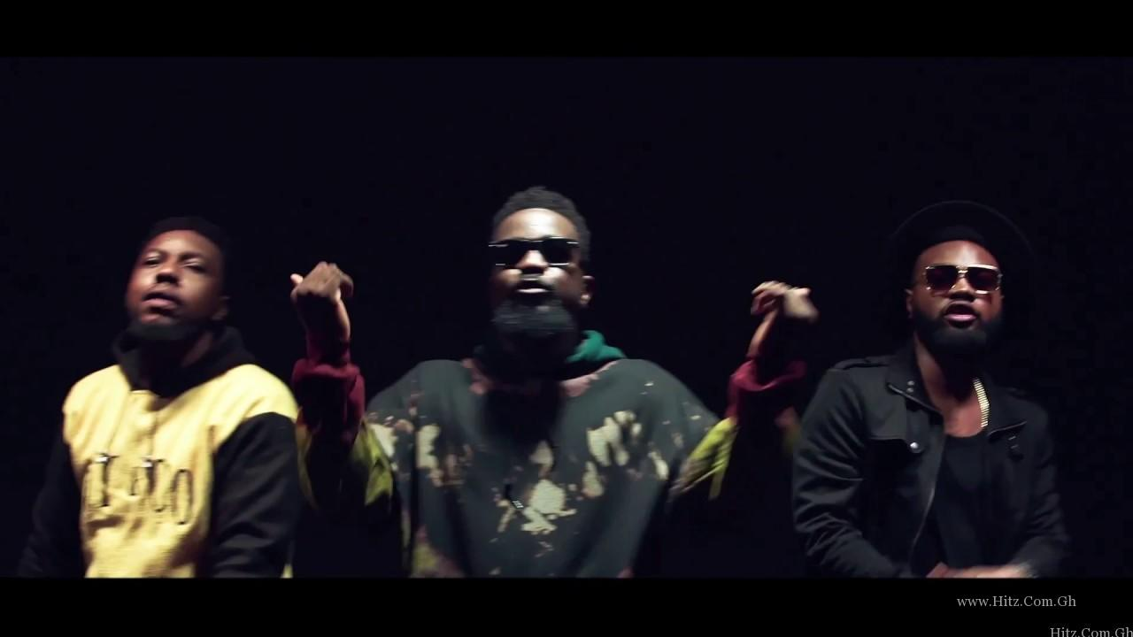 Fortune Dane – Headshots ft. Sarkodie (Official Video)