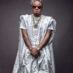 Ice Prince – Stand Out ft. Bre-z