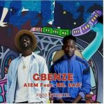 Asem – Gbenze ft Mr Eazi (Prod By Peewezel)