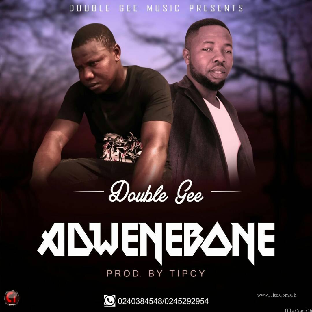 Double G – Adwen Bone (Prod By  Tipcy)
