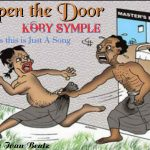 Koby Symple – Open The Door (prod. By IvanBeatz)