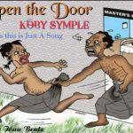 Koby Symple – Open The Door (prod. By IvanBeatz)