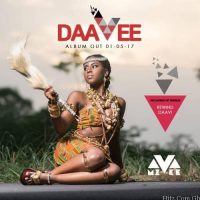 MzVee feat. Article Wan We Run Them 200x200 - MzVee – DaaVee (Full Album)