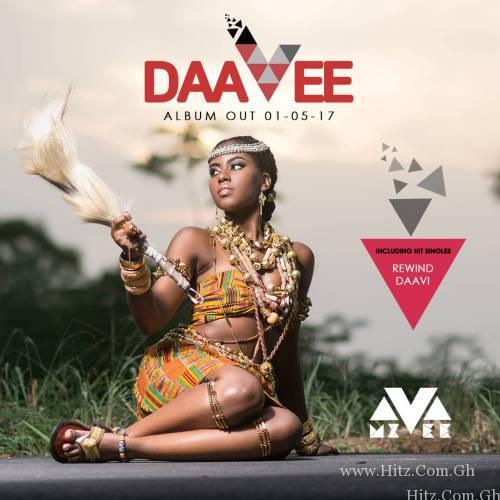 MzVee – DaaVee (Full Album)