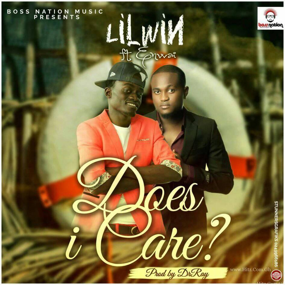 Nkansah Liwin - Does I Care ft EnnWai (Prod By Dr Ray Beat)