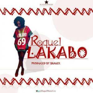 Raquel Lakabo Lie To You Prod By Shaker 300x300 - Raquel - Lakabo (Lie To You) (Prod By Shaker)
