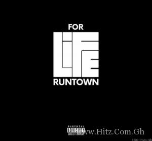 Runtown – For Life (Prod. by Krizbeatz)