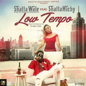 Shatta Wale – Low Tempo ft Shatta Michy Prod By MoneyBeatz 300x300 - Shatta Wale - Low Tempo ft Shatta Michy (Prod By MoneyBeatz)