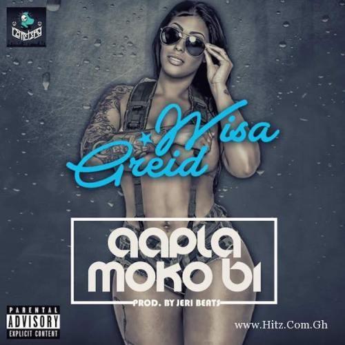 Wisa Greid - Aapla Moko Bi (Prod. By Jeri Beat)