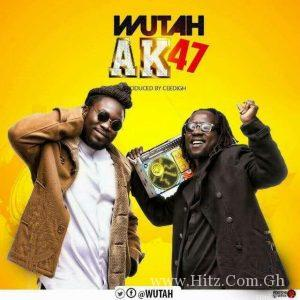 Wutah – AK47 (Prod By Ceedigh)