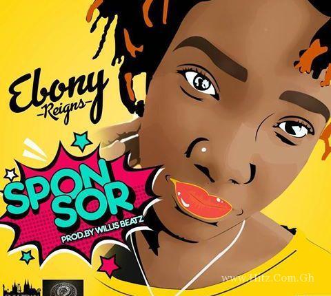 Ebony – Sponsor (Prod. by Willis Beatz)