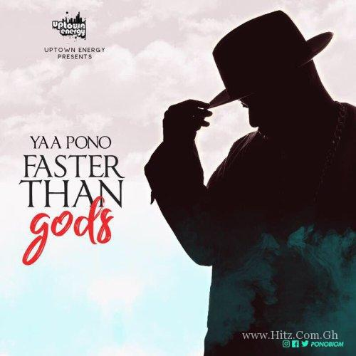 Yaa Pono - Faster Than gods (Full Album)
