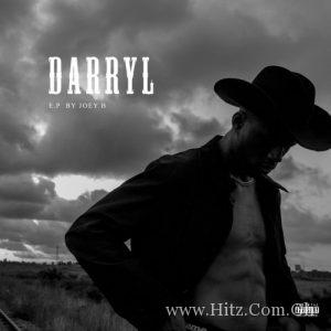 Joey B – Darryl EP Full Album 300x300 - Joey B – Darryl EP (Full Album)