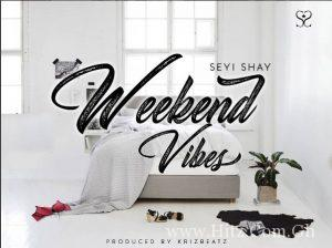 Seyi Shay ft. Sarkodie Weekend Vibes Remix 300x224 - Seyi Shay ft. Sarkodie - Weekend Vibes (Remix)