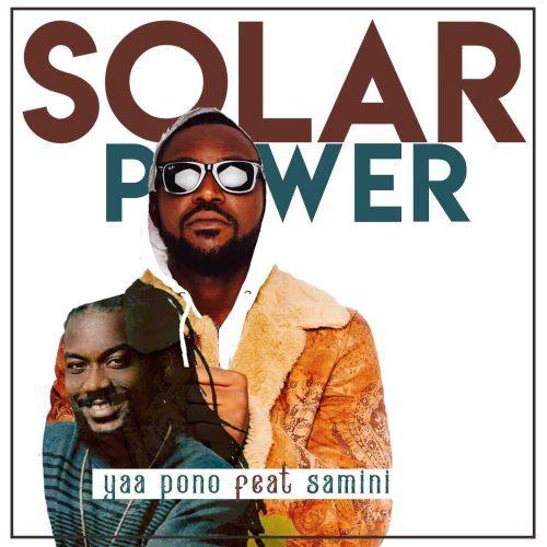 Yaa Pono - Solar Power (ft Samini)
