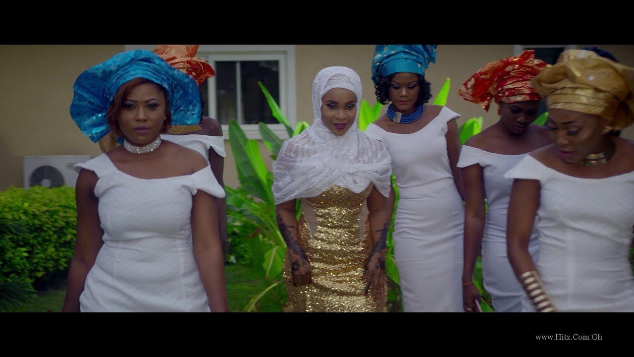 Bisa Kdei – Feeling Ft Reekado Banks (Official Video)