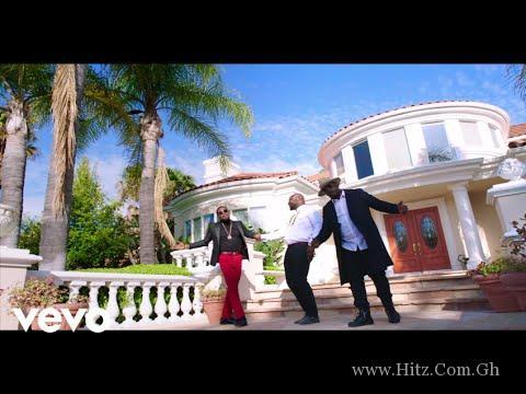 D'banj ft Wande Coal & HarrySong - It's Not A Lie (Official Video)