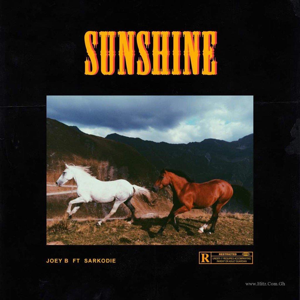 Joey B - Sunshine (Remix) ft Sarkodie (Prod By Nova)