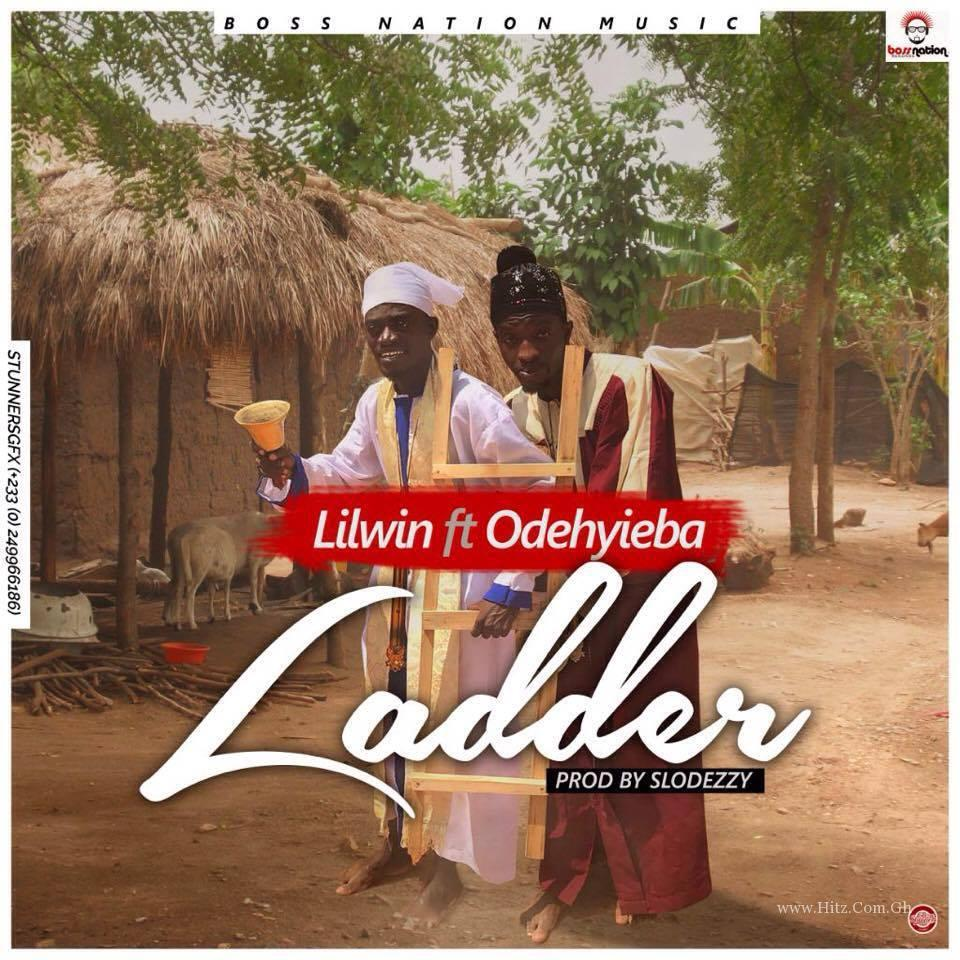Nkansah Liwin - Ladder ft Odehyieba (Prod By Slo Deezy)