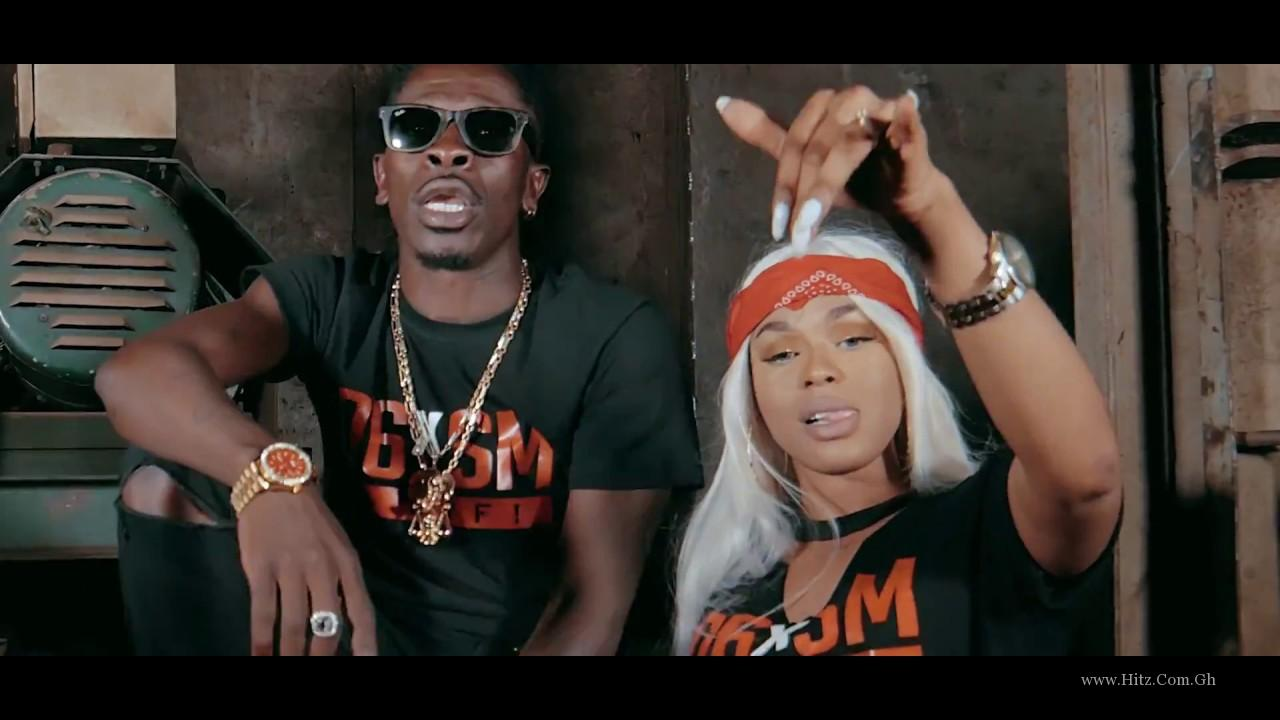 Lousika – Opampam (Ft Shatta Wale)(Official Video)