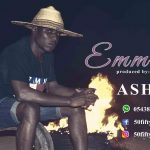 50 Fifty (Ashes) – Emmaa (Prod By Agee)