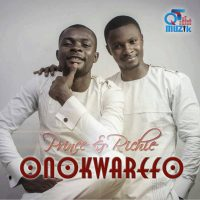Front cover 200x200 - Prince & Richie - Onokwarefo (Faithful) Album Download