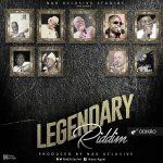 Free Instrumental: Legendary Riddim (Instrumentals) (Prod by Nad Xclusive)
