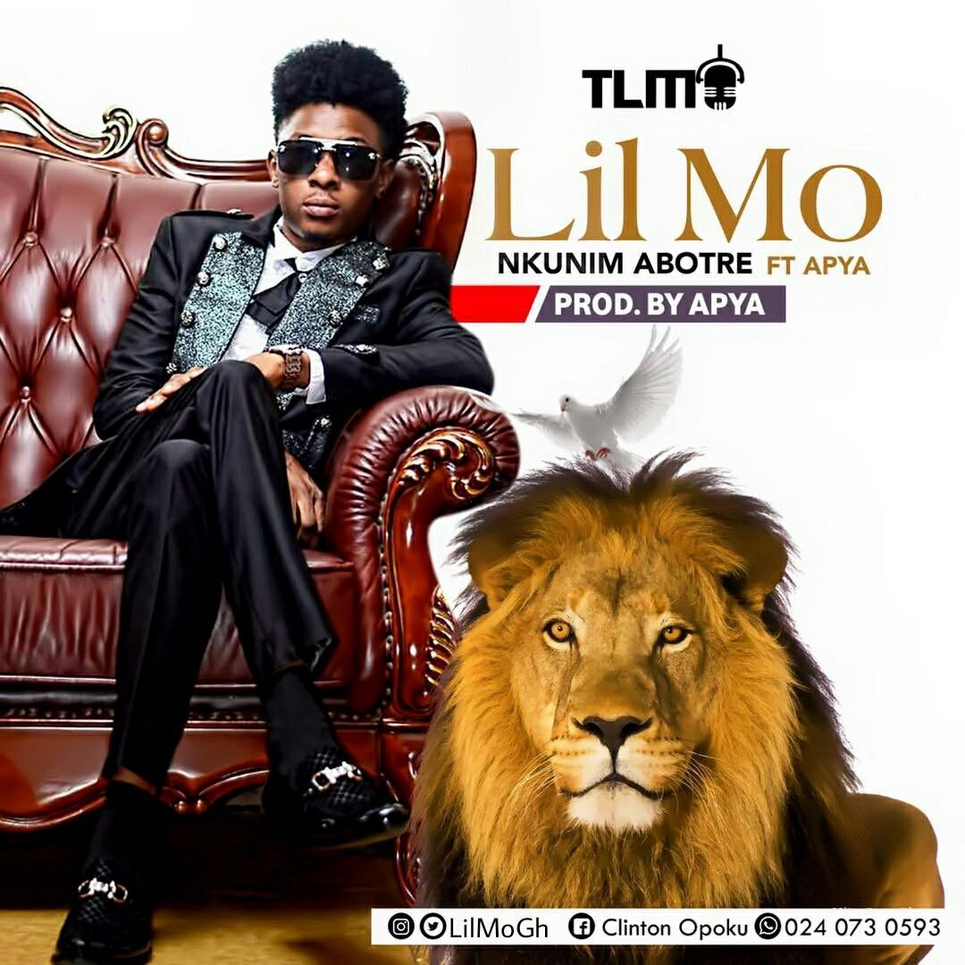 Lil Moo - Nkunim Abotre Feat Apya (Prod By Apya)