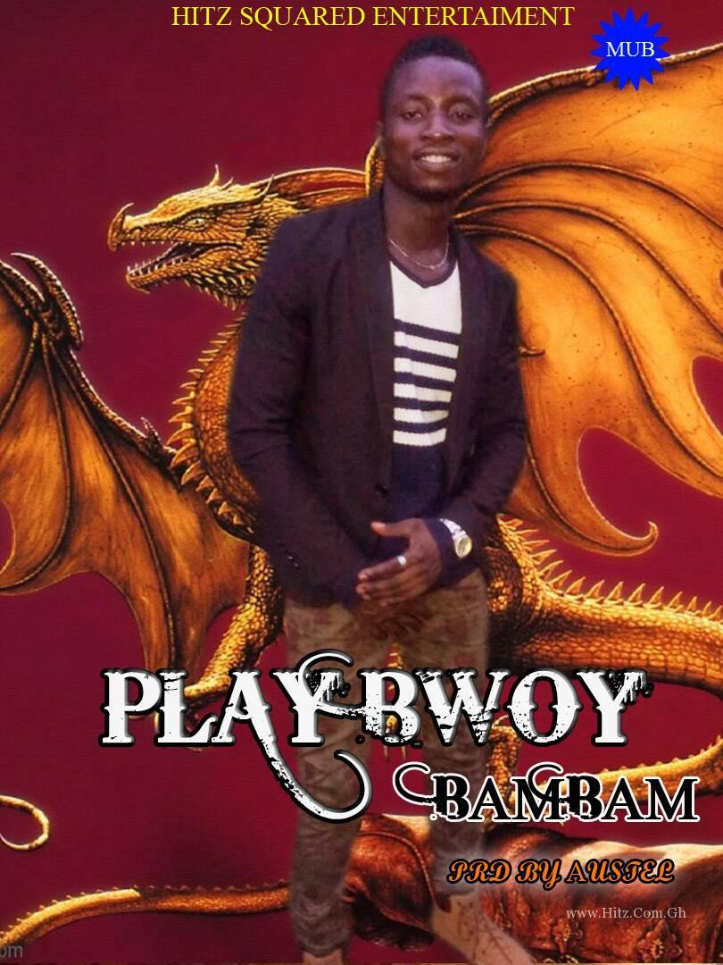 Playbwoy - Bambam (Prod. By Austel)
