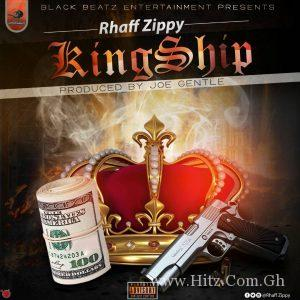 Rhaf Zippy KingShip Mixed By Gentle Joe 300x300 - Rhaf Zippy - KingShip (Mixed By Gentle  Joe)