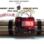 Sherry Boss – Bomb (Prod By Apya) (Nkansah Liwin Diss)