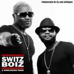 SwitzBoiz – A WorldWide Thing EP