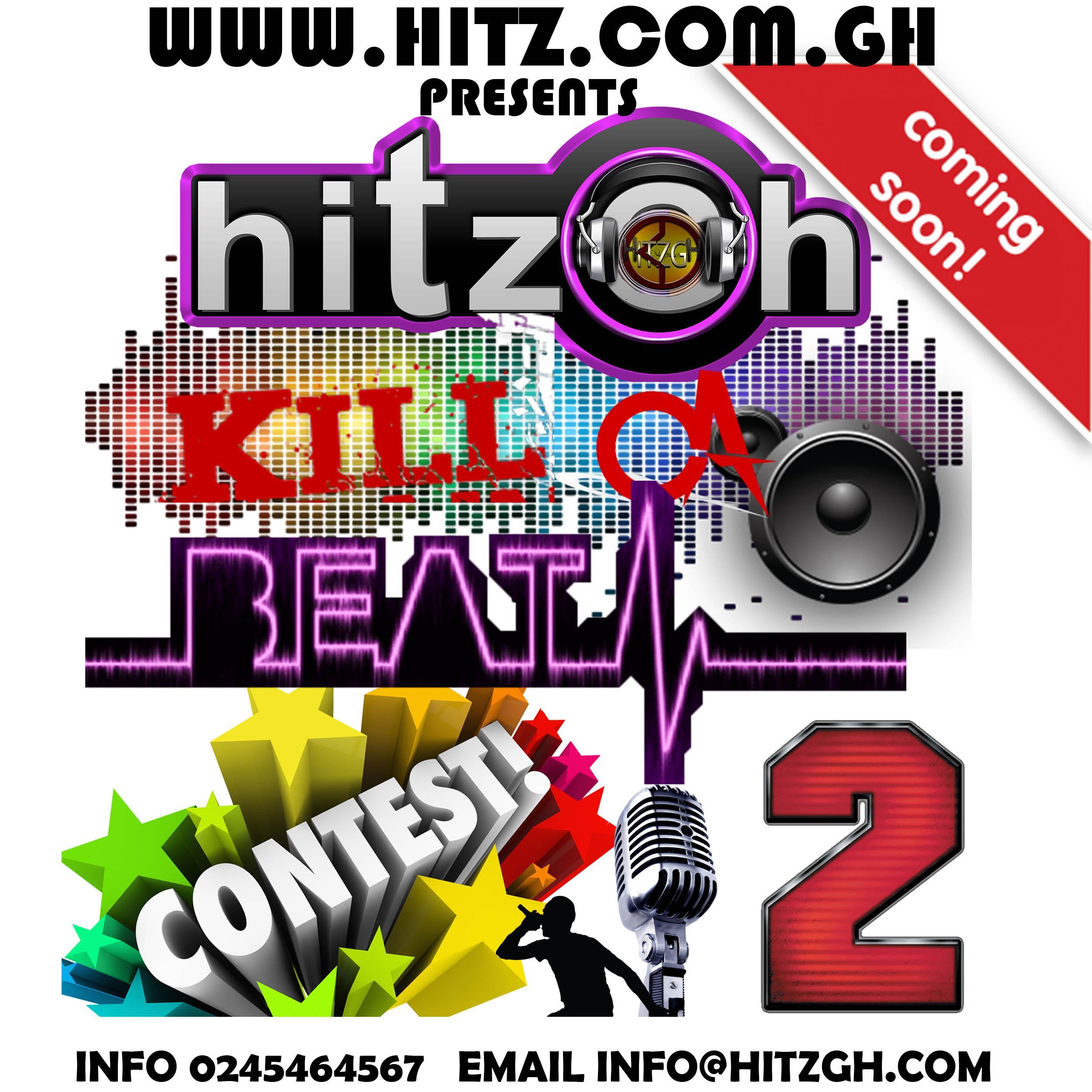 Hitzgh Kill Da Beat Contest Season 2 Coming Soon!!!