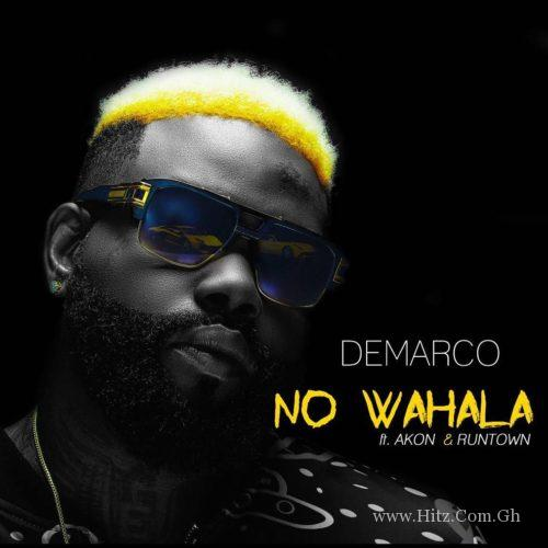Demarco feat Akon & Runtown – No Wahala
