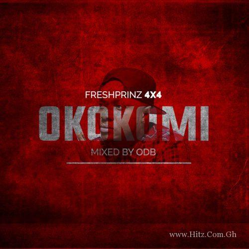 Fresh Prinz (4×4) - Okokomi (Mixed by ODB)