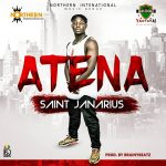 Saint Janarius – Atena (Shy Girl) (Prod. by Brainy Beatz)