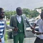 Samini and Shatta Wale finally collaborate on a song (Listen Up)