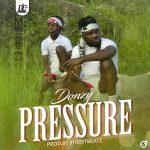 Donzy – Follow Me ft. Quamina MP & Yaa Pono (Prod by Kraxy Beatz)