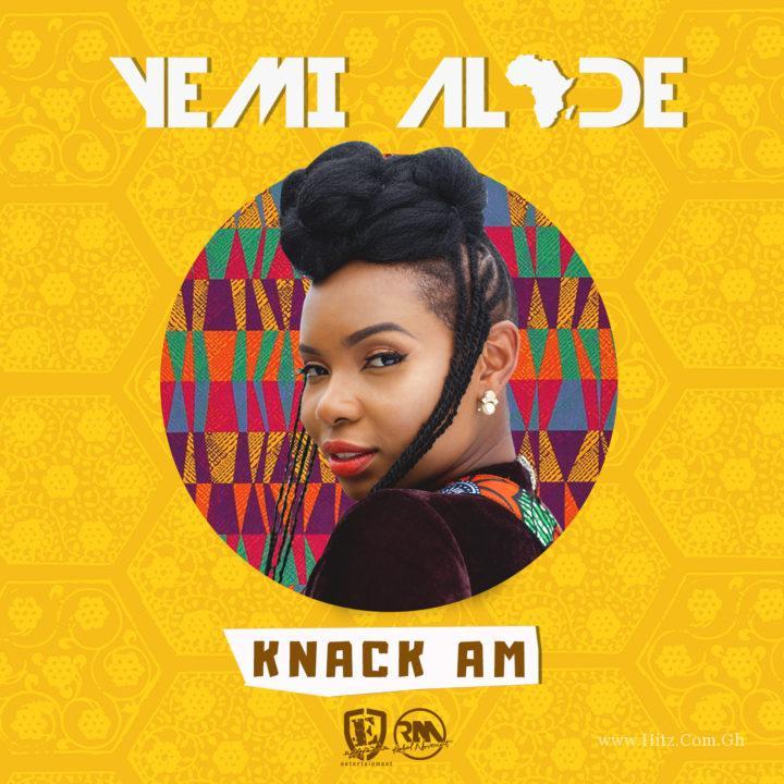 Yemi Alade – Knack Am (Prod By DJ Coublon)