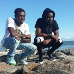 Criss Waddle ft Sarkodie – Borkor De3 (Remix)(Prod. by Unklebeatz)