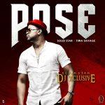 DJ Xclusive ft. Tiwa Savage x Solidstar – Pose