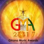 Full List of winners at the 2017 Ghana Music Awards Uk