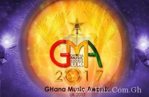 Full List of winners at the 2017 Ghana Music Awards Uk