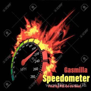Gasmilla SpeedometerProd By PEE On Da Beat 300x300 - Gasmilla - Speedometer (Prod By PEE On Da Beat)