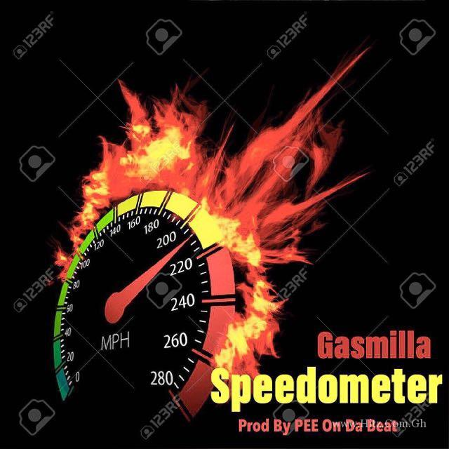 Gasmilla – Speedometer (Prod By PEE On Da Beat)