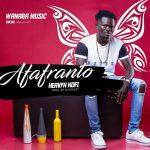 Heavyn Kofi – Afafranto (Prod. By SloDezzy)