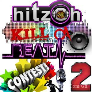 Hitzgh Kill Da Beat Contest 2 Instrumental Summer By Marshmello www hitz  com  gh  mp3 image 300x300 -