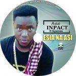 Impact – Esi Na Asi (prod. By K.E)